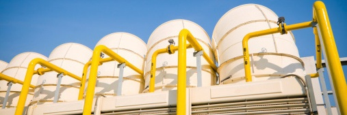 There is untapped process power in C&I HVAC equipment