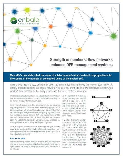 DER_Network